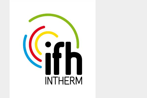 IFH INTHERM in Nuremberg